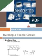 Automation Studio Quick Start