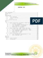 Arsitektur Tradisional Palembang, Jambi & Riau - Paper 1