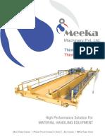 Meeka Machinery Pvt Ltd