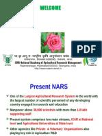 About NAARM in Brief 150615.pptx