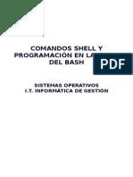 Programacion Script Bash Linux --Recom