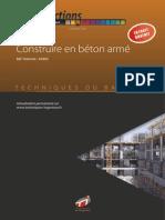 Livre Béton armé