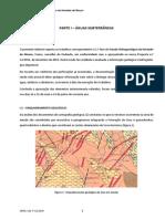 Estudo Hidrogeológico em Formações Ígneas do Alentejo