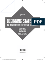 65904 Beginning Statistics Ch 1