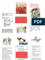 Leaflet Halitosis Kk
