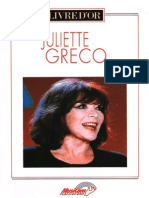 Greco Juliette Livre D Or