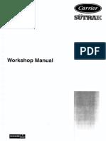 Kompresor AC Suetrak Manual