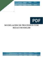 Modelagem de Processos Com Bizagi Modeler