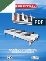 Catalogo General Frimetal 2015