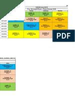 Timetable -18112015