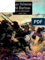 Las Sabanas de Barinas