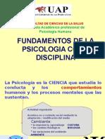 1 Fundamentos de Psicologia