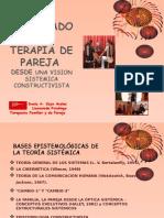 1 Teoria Sistemica- Bases Epistemologicas-huancavelica 2012