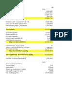 Excel-FSA