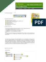 Programas y Macros Para CorelDRAW Graphics Suite_ CADTool5
