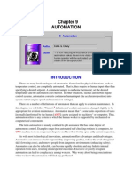 Automation - Colin Drury
