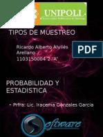Tiposdemuestreo 120512131221 Phpapp01 (1)