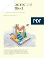 The Architecture of Diagrams