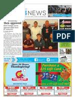 Menomonee Falls Express News 11/21/15