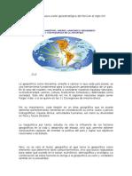 La Geopolítica y La Nueva Visión Geoestratégica Del Perú en El Siglo XXI