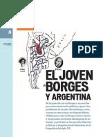 El Joven Borges y Argentina Edwin Williamson