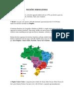 Regiões do Brasil