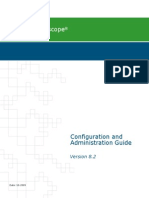 8_Introscope Configuration and Administration Guide