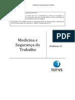 Medicina e Seguranca Do Trabalho-P11