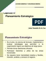 Cap. 4 Planeamiento Estrategico