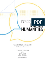 IntroductionToDigitalHumanities Textbook