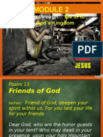 Prayer - M3