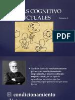 06 Teorias Cognitivo Conductuales 6