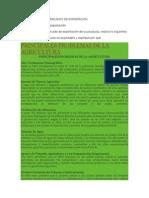 Ejercicio Análisis Mercados de Exportación