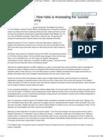 Misreading the 'Suicidal Logic' of Pakistani Army