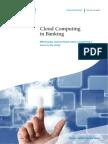 Cloud Computing in Banking