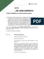 Festival de Cine Nórdico