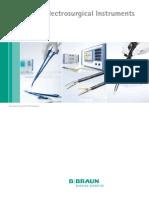Catalogo Completo Aesculap Electrocirugia