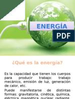 REEMPLAZO ENERGÉTICO