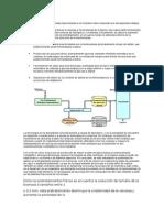 El Proceso Para Convertir Biomasa Lignocelulósica en Bioetanol Esta Compuesto Por Las Siguientes Etapas