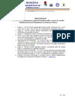 Bibliografie Serviciul Perfectionare Si Gestiunea Carierei
