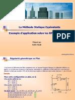 Mأ©thode Statique Equivalente_RPA99 Ver 2003_2