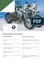 F800GS Manual de usuario
