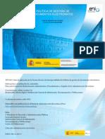 Guia de Aplicacion Politica de Gestion de Documento Electronico