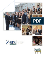 2014 afa policy packet