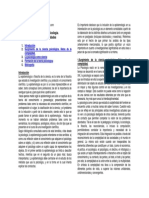 Epistemologìa +PsicologìaRetos y complejidades N.5