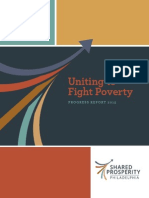 Shared Prosperity Progress Report 2015