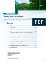Ps BrandWaterQualityReport