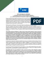 YPF Prospecto Completo 27 03 2015