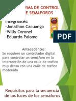 diapositiva semaforo