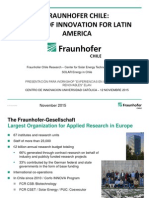 Fraunhofer Chile